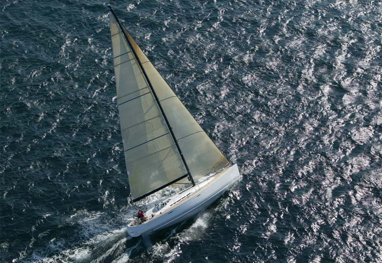 beneteau40firstcr